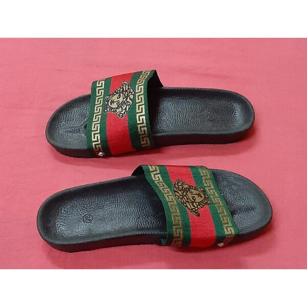 Used Korean slippers for her in 38 size ! in Dubai, UAE