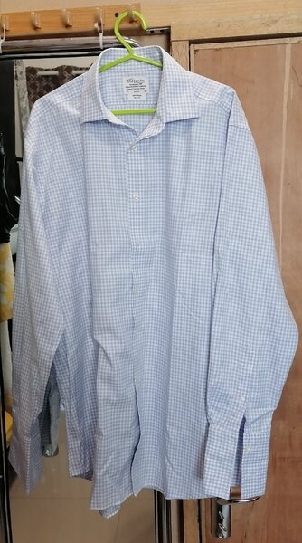 Used 6 pcs. Preloved clothes all XL-XXL size in Dubai, UAE