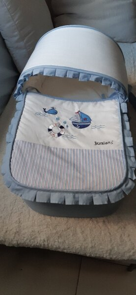 Used Baby carry bed in Dubai, UAE