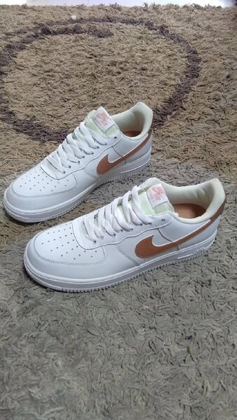 Used Nike air force 1 shoes size 43 new in Dubai, UAE