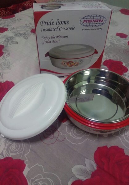 Used Hot pot brand new medium size in Dubai, UAE