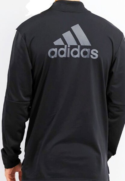Used ADIDAS track sport jacket men's New !!! in Dubai, UAE