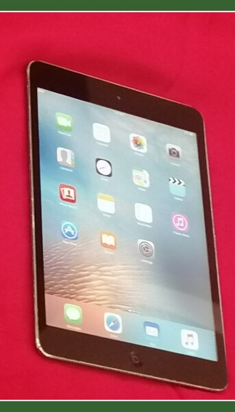 Used IPad Mini 16gb in Dubai, UAE