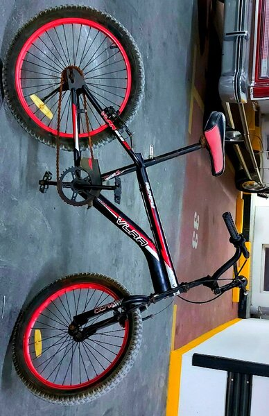Used Bicycle perfecly working.for only 290aed in Dubai, UAE