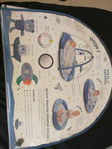 Used BABY PLAY MAT 0+ Mothercare in Dubai, UAE