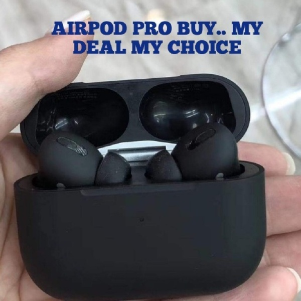 Used HIGH QUALITY BRIGHT COLOR APPLE AIRP PR0 in Dubai, UAE