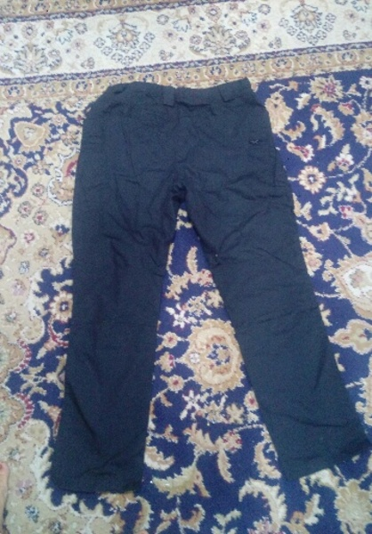 Used Safety pants brand new XXL in Dubai, UAE
