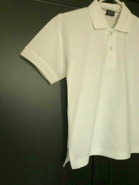 Used Men polo shirts size M in Dubai, UAE