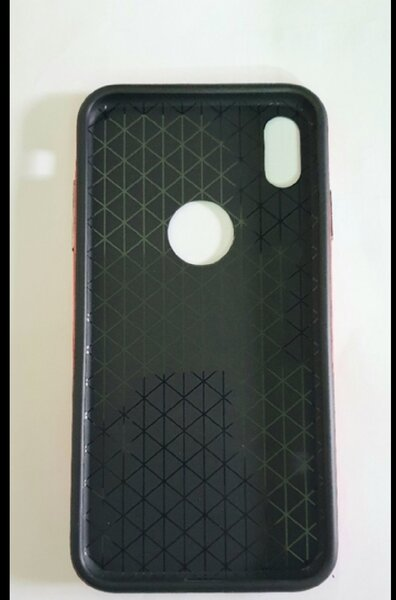 Used Iphone xs max cover new . in Dubai, UAE