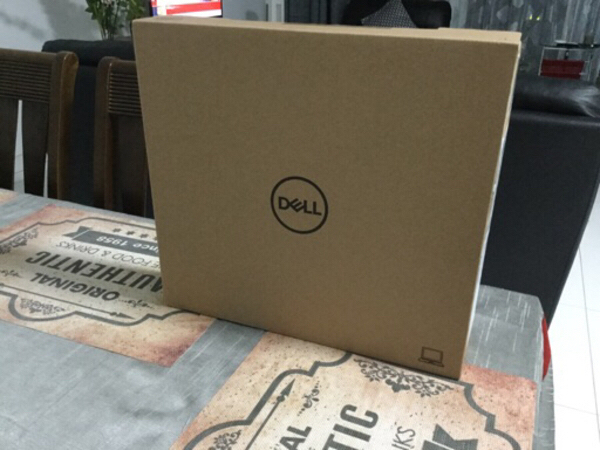 Used BRAND NEW LAPTOP, DELL 4000 Dhs. in Dubai, UAE