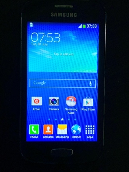 Used Samsung galaxy ace 3 in Dubai, UAE