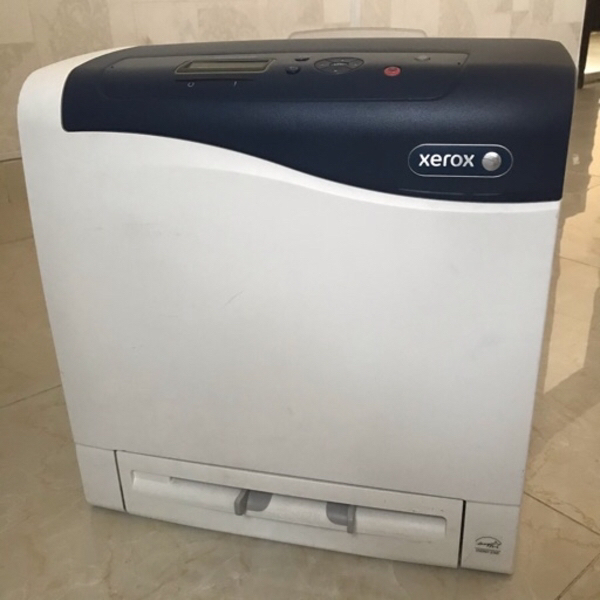 Used Printer Xerox Phase 6500 in Dubai, UAE