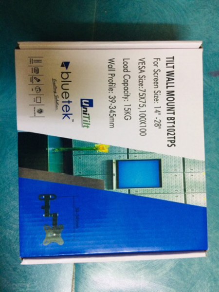Used Wall Mount for Monitor,LCD etc... in Dubai, UAE