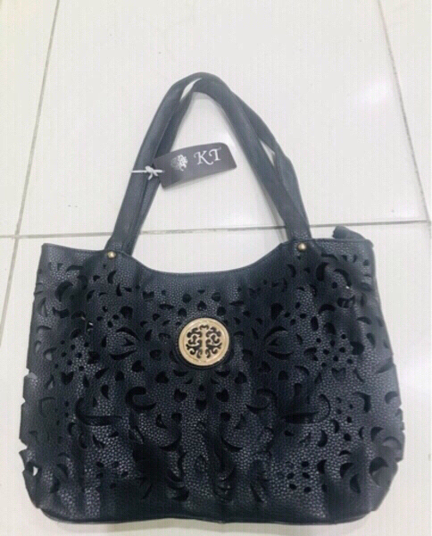 Used Ladies Handbag black ♥️ in Dubai, UAE