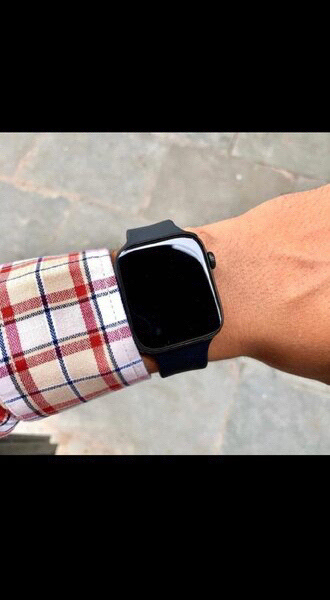 Used NEW AMAZING X6 SMARTWATCH SERIES 6 in Dubai, UAE