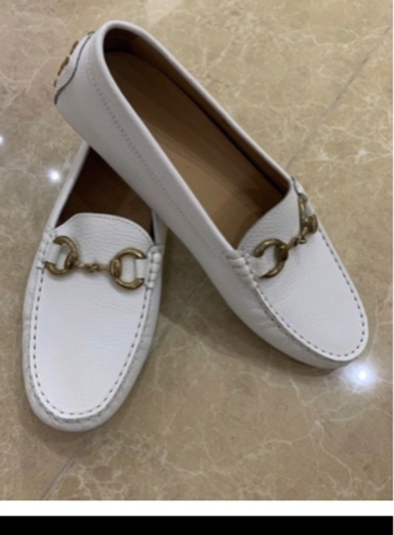 Used Jet loafer size 40 fit runs small in Dubai, UAE