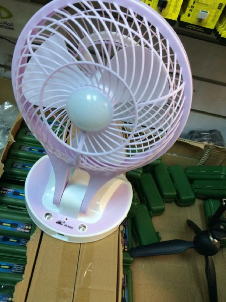 Used Cooling Fan in Dubai, UAE