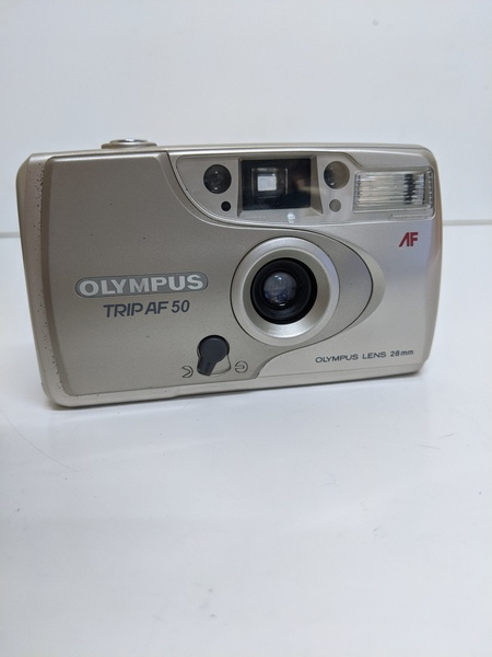 Used Olympus AF50 * not working* in Dubai, UAE