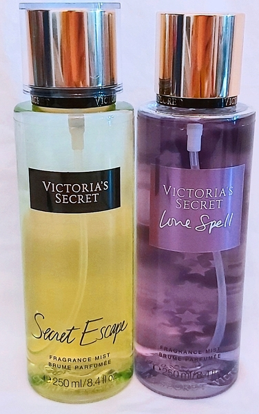 Used SOLD! Victoria Secret Frag Mist Bundle in Dubai, UAE