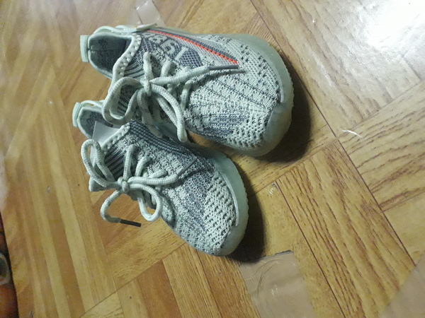 Used Babby shoes size 22 in Dubai, UAE