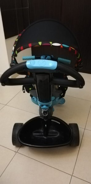 Used Smart Trick Toddlers Tri-Cycle for SALE in Dubai, UAE