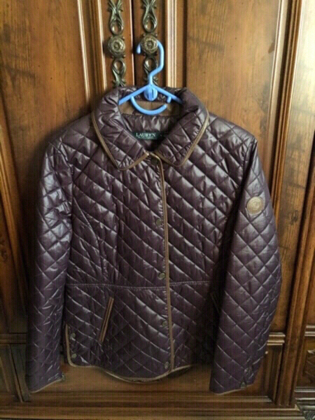 Used Ralph Laurent jacket preloved authentic in Dubai, UAE