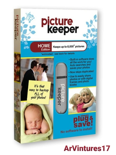 Used 8000 Picture Keeper Home Edition in Dubai, UAE