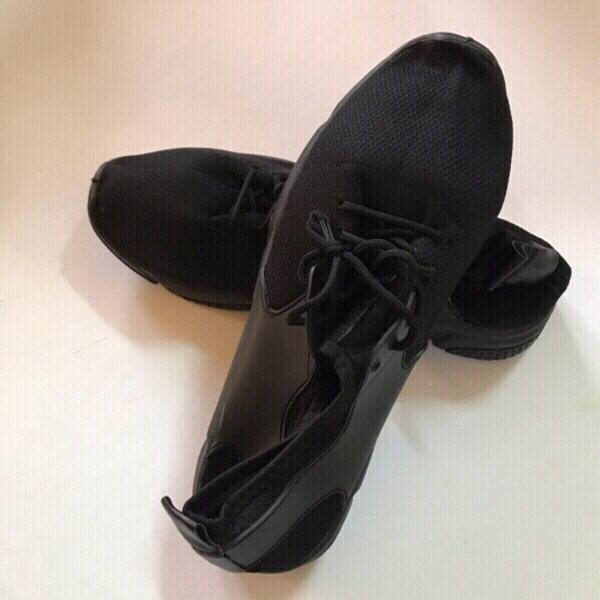 Used Shoes for men size (44) new in Dubai, UAE