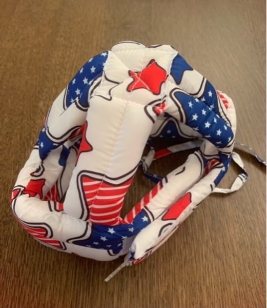 Used SAFETY BABY HAT in Dubai, UAE