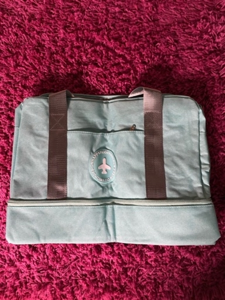 Used Waterproof storage bag for shopping in Dubai, UAE