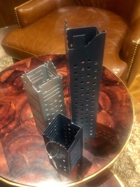 Used French 3 candleholder in Dubai, UAE
