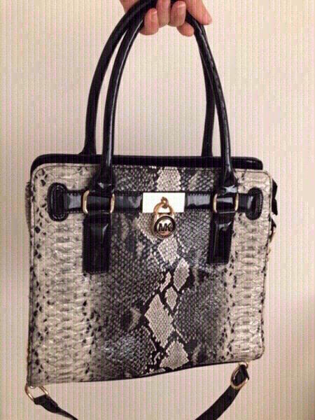 Used Bundle Michael Kors Tote Bag &dress in Dubai, UAE