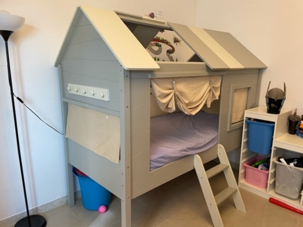 Used Treehouse bed for sale in Dubai, UAE