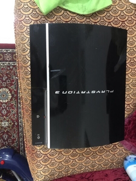Used Ps3 jailbrocken with 15 of most wanted in Dubai, UAE