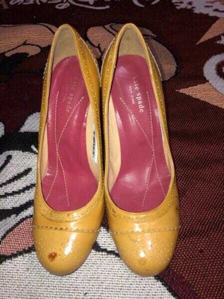 Used Kate Spade Women's Shoes Authentic in Dubai, UAE