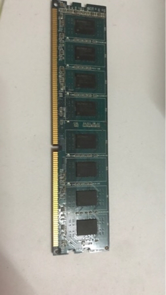 Used 4GB DRR3 RAM 1300mhz in Dubai, UAE