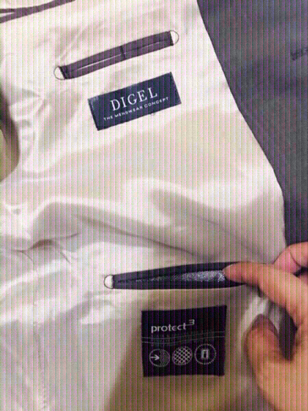 Used Digel Mens Suit size Large 💙 in Dubai, UAE