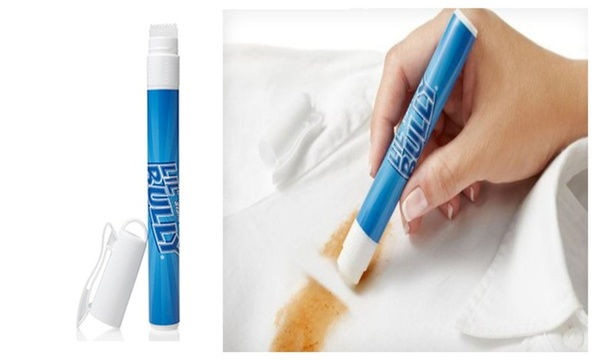 Used Ultra powerful stain removal pen 4 pcs in Dubai, UAE