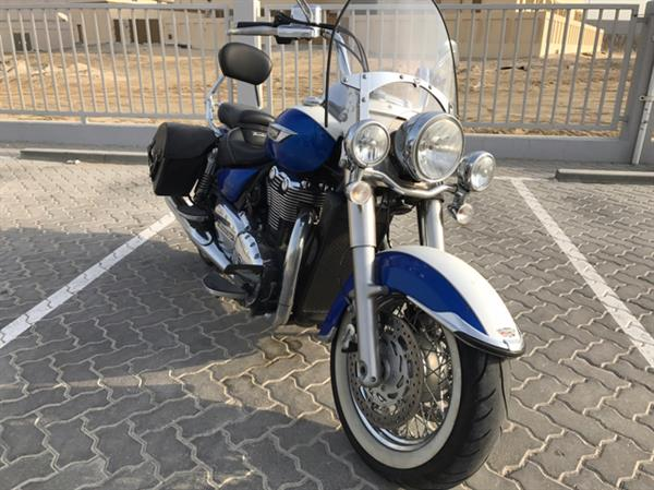 Used Triumph Thunderbird LT 2014 in Dubai, UAE