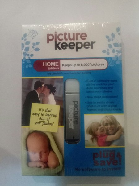Used Picture Keeper in Dubai, UAE