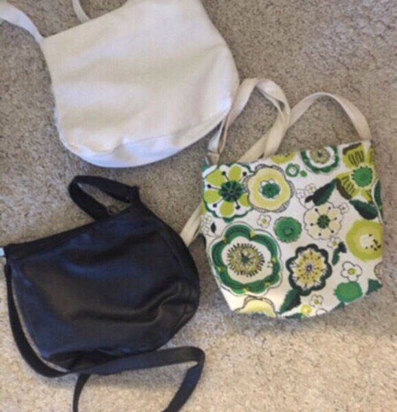 Used BUNDLE KIDS BAG in Dubai, UAE