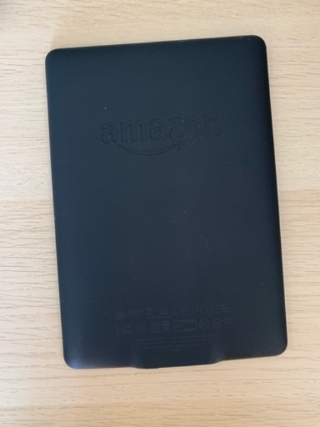Used Kindle original in Dubai, UAE
