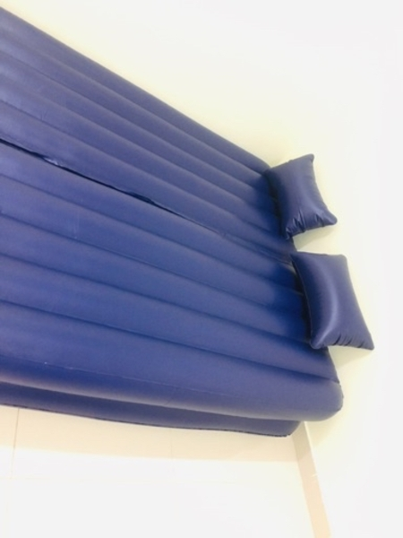 Used air bed and sofa. in Dubai, UAE