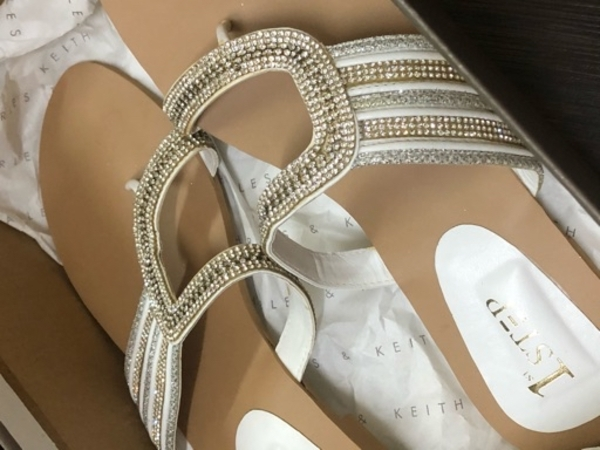 Used Party wear shoes in Dubai, UAE