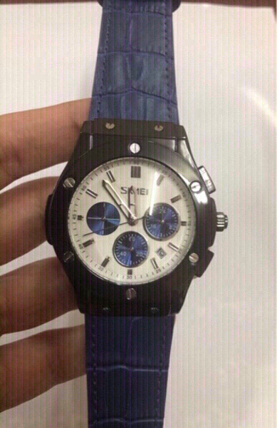 Used men watches with Chronograph in Dubai, UAE