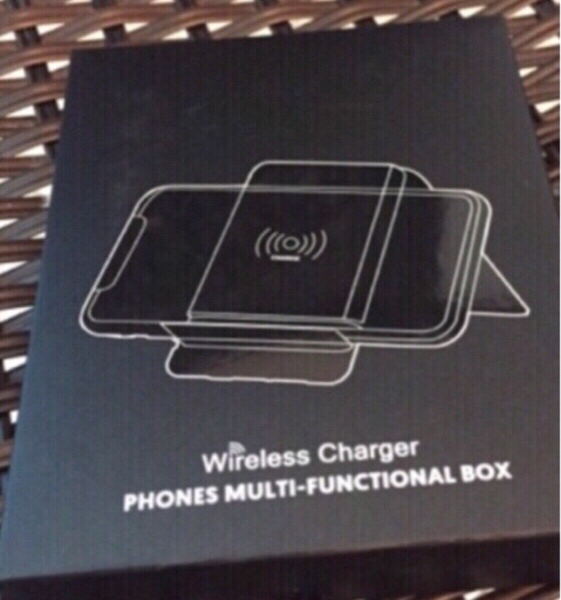 Used wireless Box 5 in 1 Multifunctional in Dubai, UAE