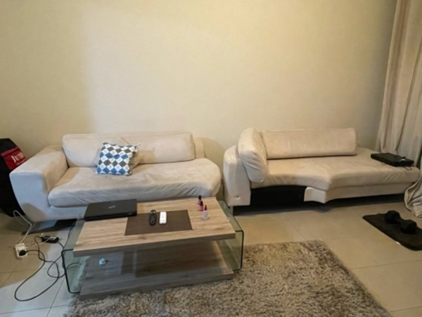 Used Sofa fir 6-8 persons in Dubai, UAE