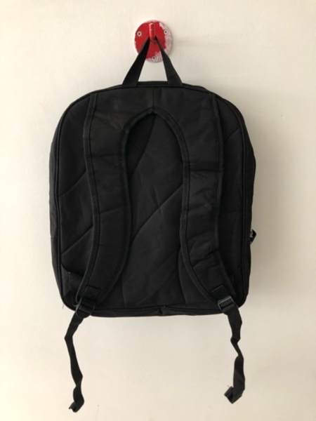 Used Red/Black Backpack in Dubai, UAE