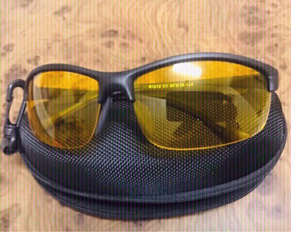 Used Sunglasses Unisex ♏️ in Dubai, UAE