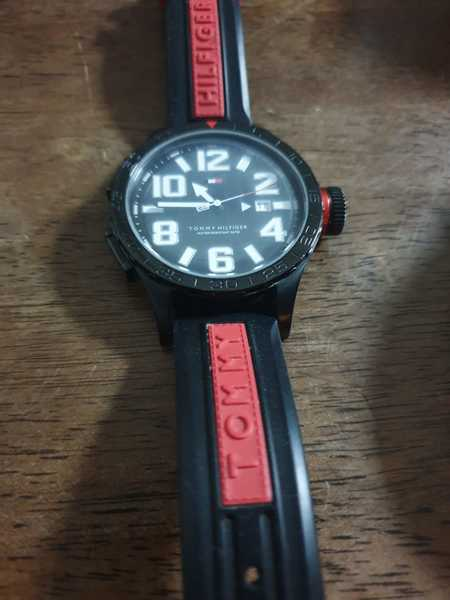 Used Tommy watch in Dubai, UAE